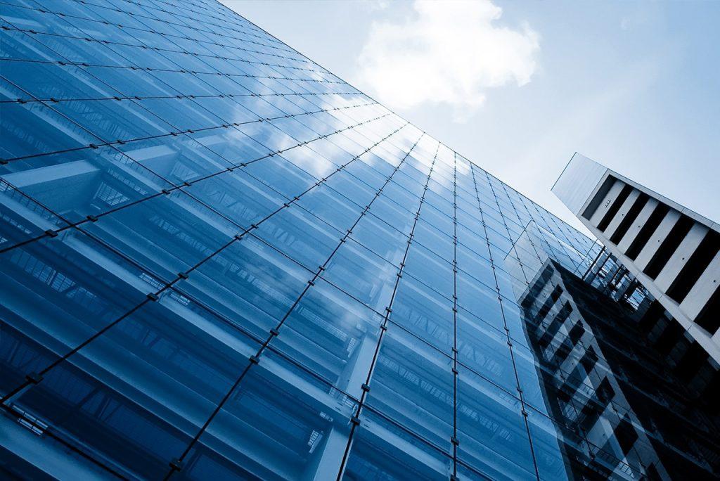 中国移动泰兴医药高新区数据大厦B座办公大楼项目